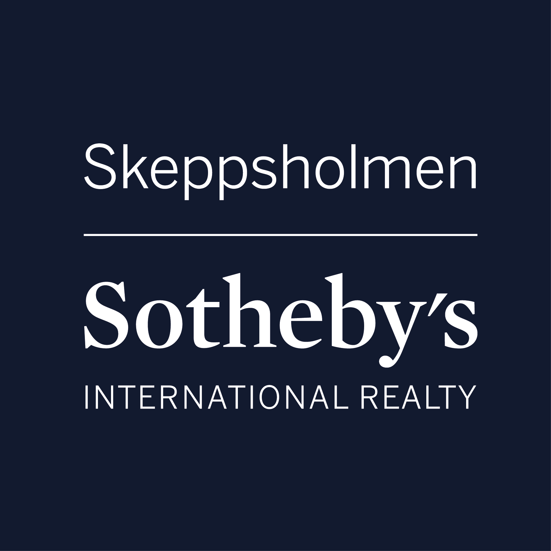 Skeppsholmen Fastighetsmäkleri Sotheby's Realty